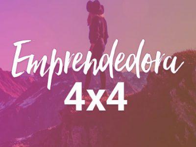 Emprendedora 4×4