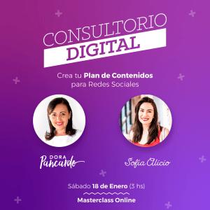 Flyer Consultorio Digital_Sofía Alicio_Post
